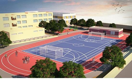 الأشغال العامة تحيل مشاريع في 58 مدرسة قائمة