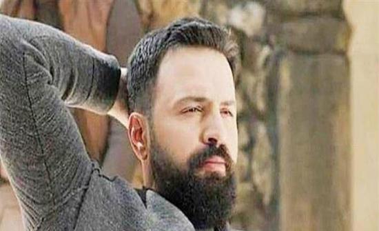 الحزن يسيطر على تيم حسن بعد وفاة الممثلة نجوى علوان