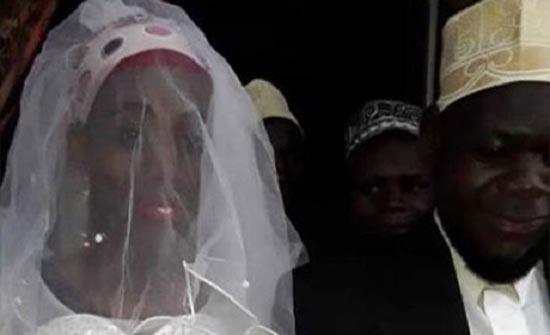 اوغندي يتزوج فتاة وبعد أسبوعين اكتشف أنها ذكرا...بالصور