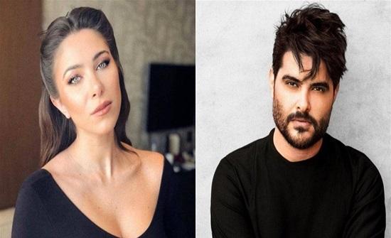 صحافي لبناني يكشف: ناصيف زيتون على علاقة بدانييلا رحمة..والأخيرة تنشر صورة ثم تحذفها (فيديو)