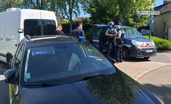هجوم بسكين على شرطية في فرنسا.. ومقتل المنفذ