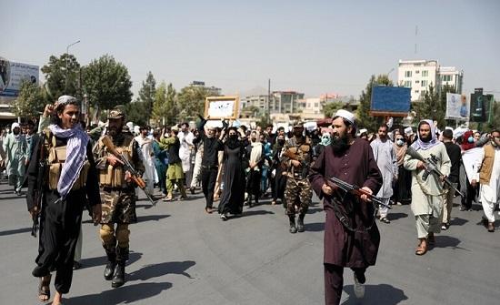 """""""طالبان"""" تستولي على السفارة النرويجية في كابل"""