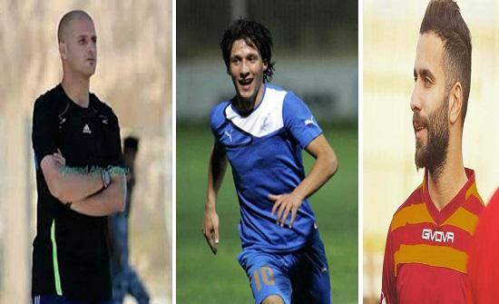 نجوم الرياضة يدعون لثلاثاء مسؤول يجسد الحس الوطني