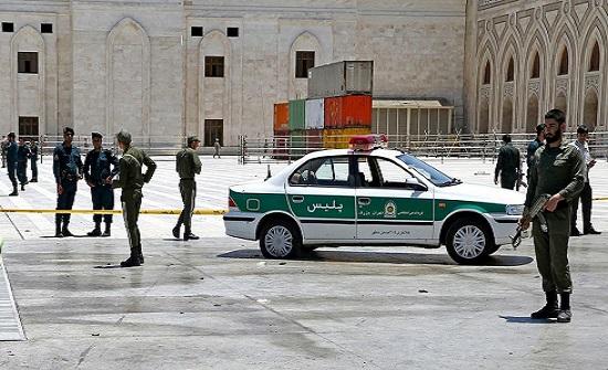 اعتقالات جديدة بإيران.. 12 متظاهراً متهمين بإثارة الشغب
