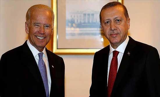 سوليفان: بايدن وأردوغان يتطلعان لاغتنام فرصة لقائهما ببروكسل