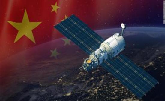الصين تطلق قمرا صناعيا جديدا