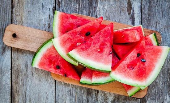 أطعمة تقوّي المناعة خلال الصيف