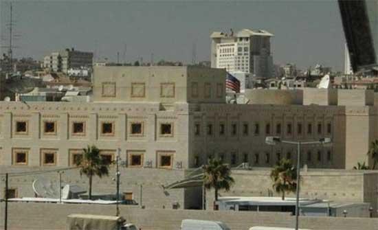 السفارة الأمريكية في عمّان : ووستر لم يلتقِ عباس