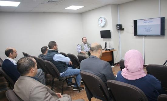 """""""الشرق الأوسط"""" تنظم ورشة عمل حول علم النفس الإعلامي"""