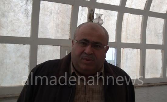 """عطية يسأل حول رد وزير الداخلية على مقترح استثناء الغزيين وحملة """"المؤقتة من  تصاريح العمل"""" - المدينة نيوز"""