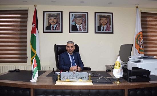 جامعة إربد الأهلية تشارك في المؤتمر الافتراضي لاتحاد الجامعات العربية