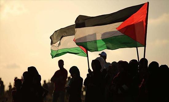 الجيش الإسرئيلي يُصيب 59 فلسطينيا شرقي قطاع غزة