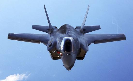 شركة اميركية عسكرية تصنع طائرة حربية شبحية بدون طيار