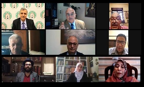 الأمير الحسن يدعو إلى إحياء الترابط الحضاري العربي
