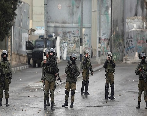 الجيش الإسرائيلي يمنع فلسطينيين من دخول أراضيهم رغم قرار قضائي