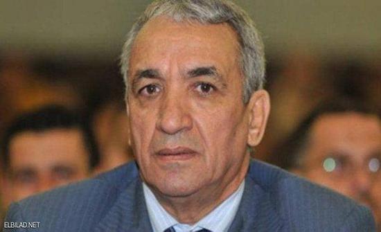 وفاة وزير سابق مقرب من بوتفليقة في السجن بعد إصابته بكورونا