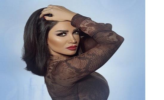 ديانا حداد تستعرض جمالها بإطلالة جذابة .. شاهد