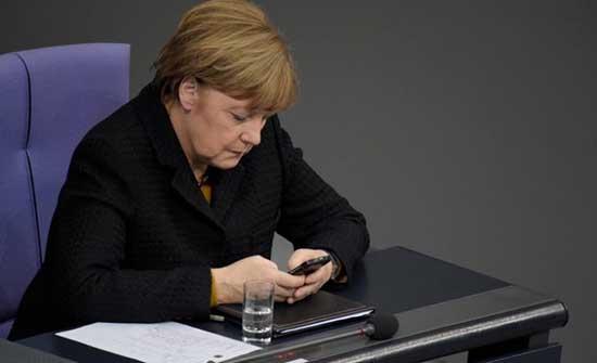 تلفزيون الدنمارك: واشنطن تجسست على مسؤولين أوروبيين