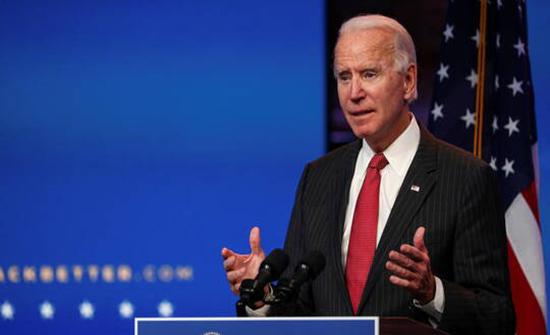 إدارة بايدن تقدم مشروعا للكونغرس قد يمهد الطريق أمام حصول 11 مليون شخص على الجنسية الأمريكية