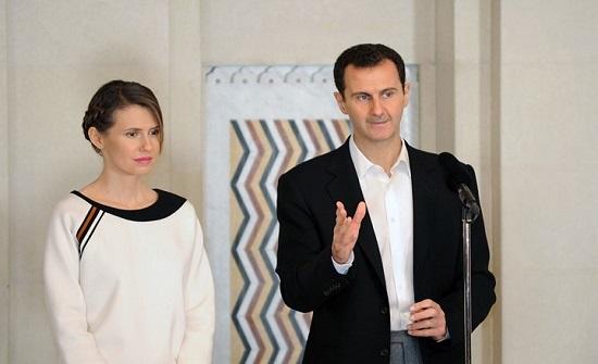 ديلي بيست: أسماء الأسد وراء أزمة مخلوف لتوسيع نفوذها