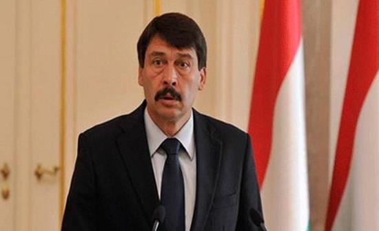المجر تمنح رجلي أعمال أردنيين وسام الاستحقاق
