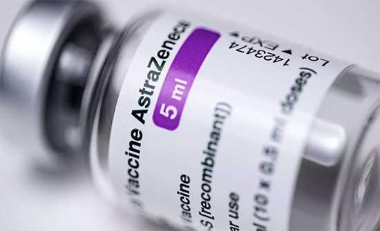 وصول 146.4 ألف جرعة من لقاح أسترازينيكا الأربعاء الى الاردن