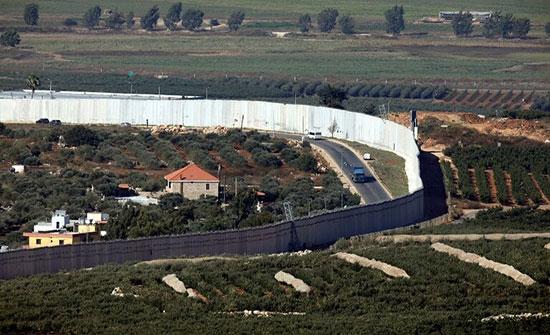 تدريبات عسكرية إسرائيلية مفاجئة قرب الحدود مع سوريا ولبنان