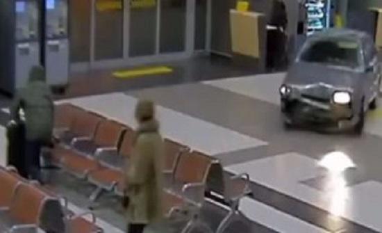 سيدني :  مطاردة بوليسية  كادت تودي بحياة أشخاص .. فيديو