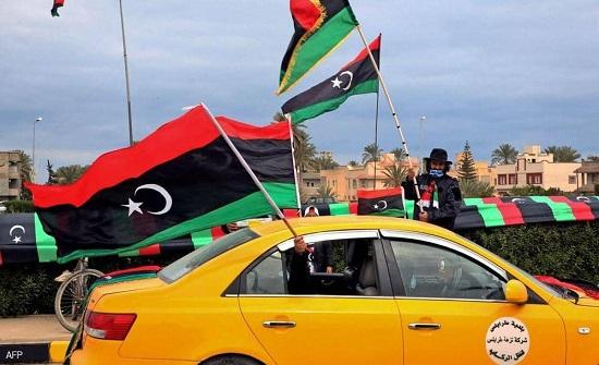 واشنطن تؤكد على دعمها الانتخابات الليبية في ديسمبر