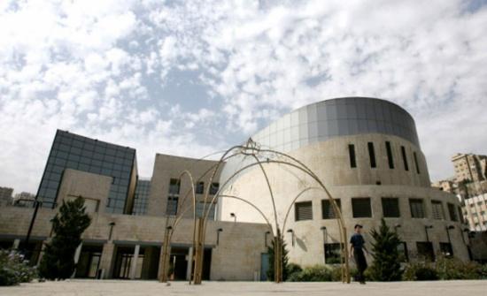 بالاسماء : إطلاق عدد من أسماء شهداء الدفاع المدني على شوارع عمان