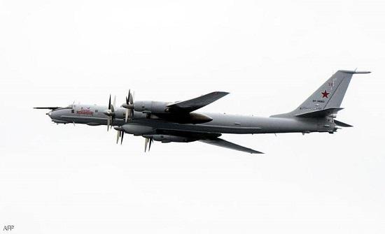 طائرات تجسس روسية تخترق أجواء منطقة ألاسكا الدفاعية