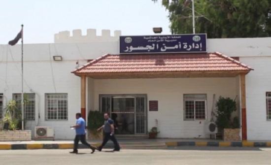 حمل نسختين من (QR CODE) لدخول الفلسطينيين إلى الأردن