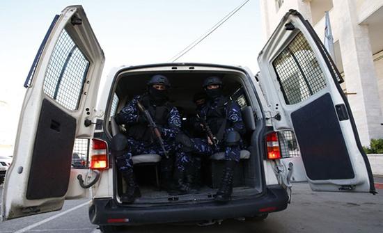 مقتل مسؤول بحركة فتح بنابلس خلال شجار مع الأجهزة الأمنية