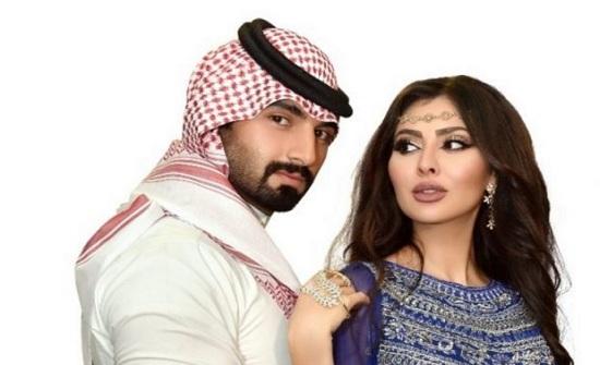 فيصل الفيصل زوج مريم حسين 13