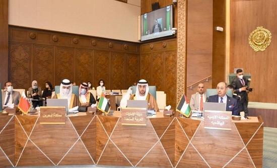 اختتام الدورة الـ 51 لمجلس وزراء الإعلام العرب 2021