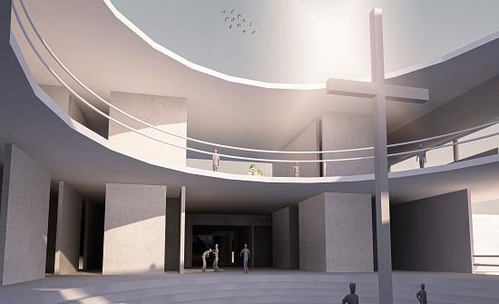 الجامعة الألمانية الأردنية بالمركز الثاني في جائزة حيفا للعمارة والتصميم 2021