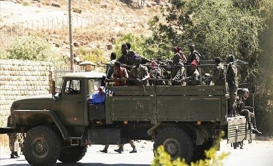 """واشنطن تدعو مجلس الأمن لحماية المدنيين في """"تيغراي"""" الإثيوبي"""