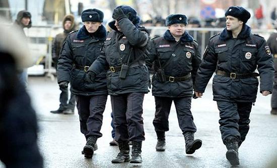 روسيا تعزز الرقابة الصحية على حدودها مع الصين