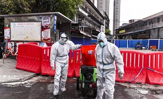الصين: تأسيس إدارة وطنية للوقاية من الأمراض ومكافحتها