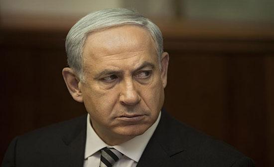 نتنياهو يحمل حماس مسؤولية أي هجوم من غزة.. ويهدد