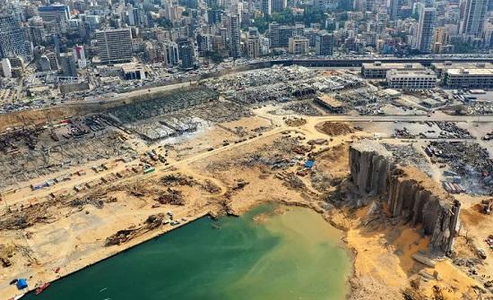 مؤتمر دعم لبنان يقر مساعدات فورية تتناسب مع الحدث