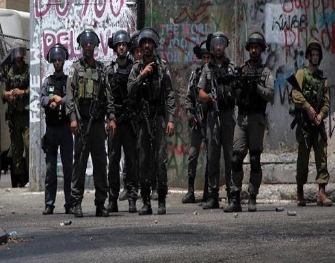 الجيش الإسرائيلي يصيب فلسطينيا في الرأس شمالي الضفة