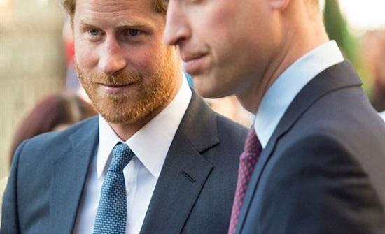 انقسام جديد في العائلة الملكية بـ بريطانيا .. صور