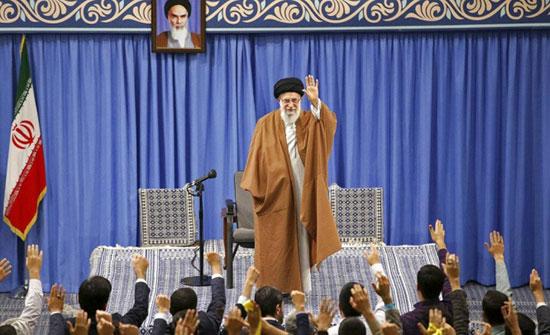 خامنئي: إيران ستواصل رفض محادثات مع أميركا