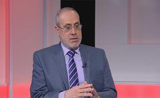 رئيس ديوان المحاسبة: ديوان المحاسبة لا يتمتع بالاستقلال المالي والإداري