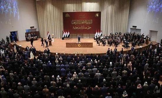 العراق.. أول إصابة بكورونا في البرلمان