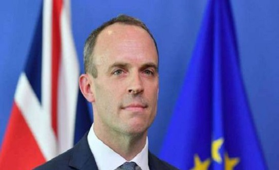وزير الخارجية البريطاني: فرض إجراءات عزل عام جديدة ليس حتميا