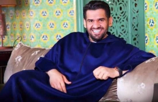 """كيف ردّ حسين الجسمي على استمرار ربطه بـ""""النحس""""؟!"""