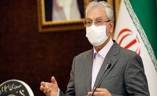 """إيران تؤكد وقوع أضرار """"طفيفة"""" في مبنى الطاقة الذرية"""