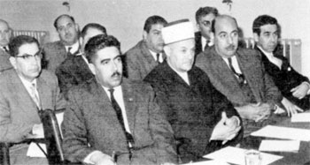 الوزراء من نسل الفضل بن ربيعة (طيء)